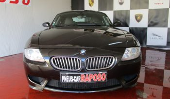 BMW Z4 Coupé M full