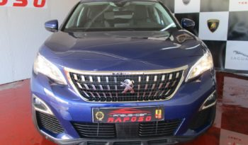 Peugeot 3008 1.6 BlueHDI Style EAT6 (120cv) (5p) full