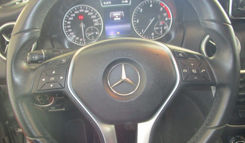 Mercedes-Benz Classe A 180 CDi BlueEfficiency Edition Style (109cv) (5p) full